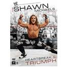 THE SHAWN MICHAELS STORY